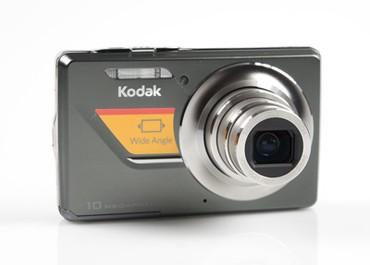 зенит е в Кыргызстан: Kodak M420 цифровой фотоаппарат Давайте посмотрим на машину!компактная