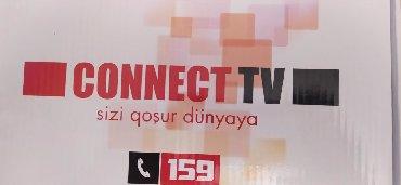 tüner - Azərbaycan: Connect TV tüner