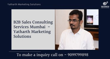 Yatharth Marketing Solutions is India's #1 Top Sales Consulting