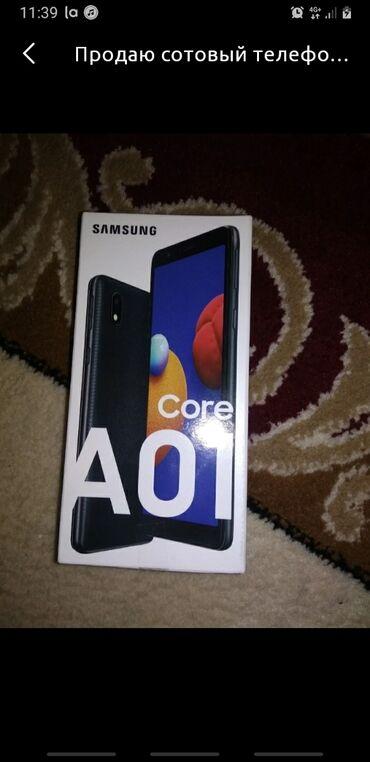 Samsung a01 core Продаю на запчасти Дисплей нету остальное все есть