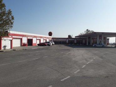Zapravka avtokonditsionera - Азербайджан: ZAPRAVKA satılır-YDM Bakı-Qazax yolu 374-cü km Şəmkır rayonu