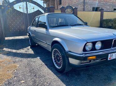 постельное белье kenzo китай в Кыргызстан: BMW 3 series 2.3 л. 1986 | 190 км