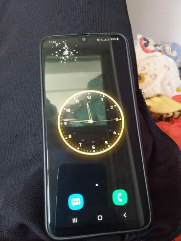İşlənmiş Samsung A50 64 GB qara