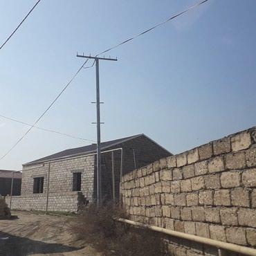 Bakı şəhərində Hövsan turkan yolunda tecili torpaq sahesi satilir marşuruta yola