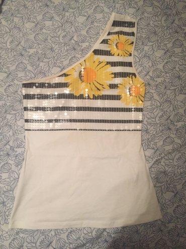 Terranova prelepa majica na jedno rame Velicina S - Belgrade