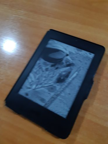 Kindle paper white 3 в Бишкек