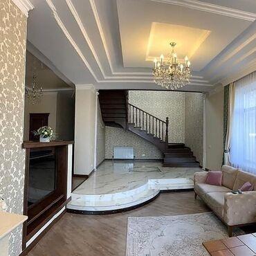 киргизия продажа авто in Кыргызстан | АВТОЗАПЧАСТИ: 392 кв. м, 6 комнат, Теплый пол, Бронированные двери, Видеонаблюдение
