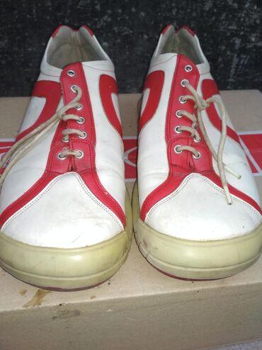Женская обувь в Шопоков: Продаю кроссовки.Производство Германия