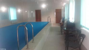 Особняк  3 уровня 400м2, участок 10 соток, расположен в престижном в Бишкек