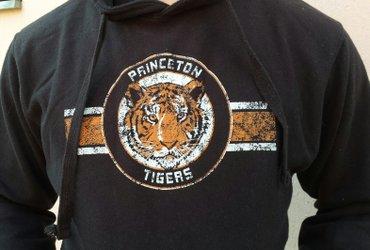 Muška odeća | Kragujevac: Princeton tiger original muski duks m velicinapoznata norveska marka