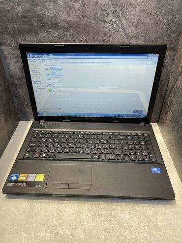 продам тойота марк 2 бишкек в Кыргызстан: Продаю ноутбук Lenovo G5002gb оперативка500gb HdIntel CeleronРаботает