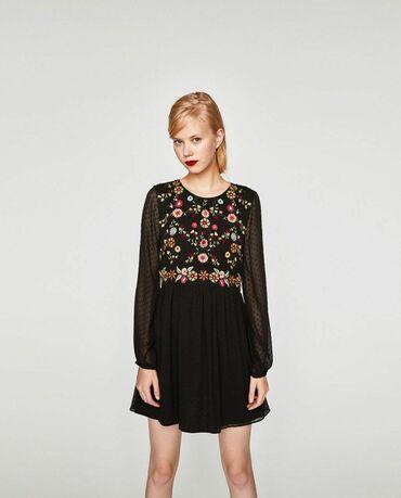 Φλοράλ γυναικείο φόρεμα
