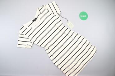 Жіноча сукня у смужку Vibe, p. XL    Довжина: 82 см Ширина плечей: 40