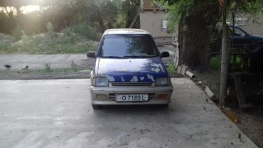 Daewoo Tico 1996 в Узген