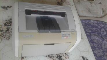 hp принтеры в Азербайджан: Hp laserjet 1020. Printer idealdir veziyeti