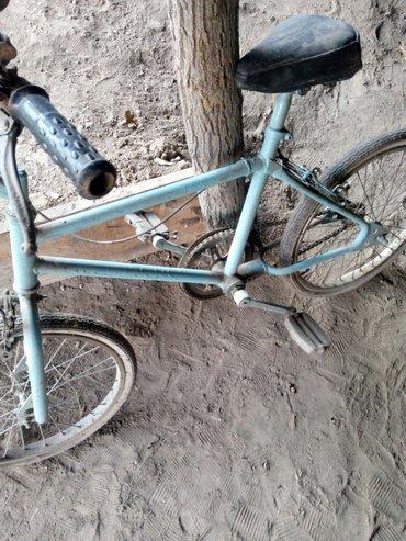 Polovna bicikla za decu. Potpuno je ispravna. Bicikla je za nesto vecu - Beograd