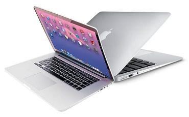 Профессиональный ремонт продукций Apple в Bakı