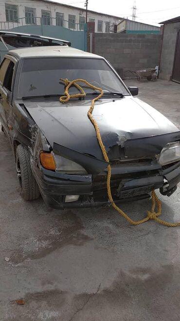 сколько стоит такса собака в Кыргызстан: ВАЗ (ЛАДА) 2114 Samara 1.6 л. 2008
