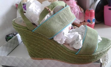 Новая женская обувь, сабо 39 размер, качественная обувь . Европа
