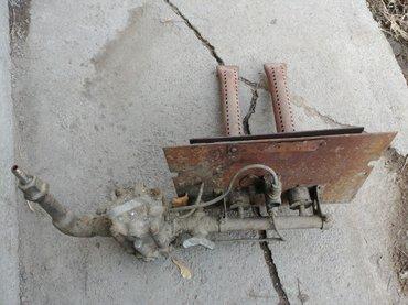 Котел на газе и электричестве (3 фазы) с в Бишкек
