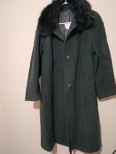 Παλτό Ελληνικής ραφής