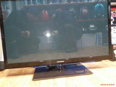 телевизор SAMSUNG  срочно продам 1.10 см  в Бишкек