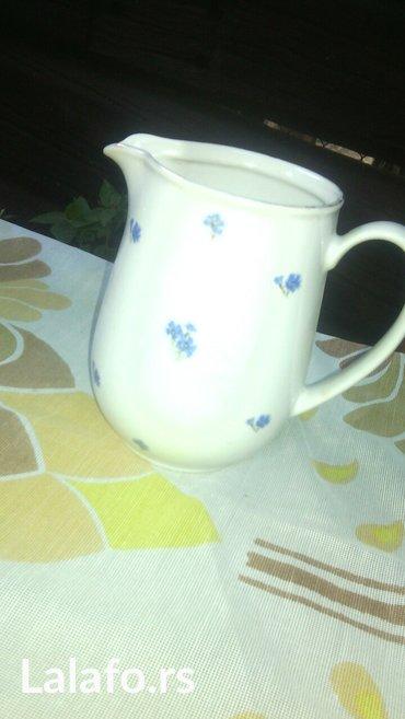 Posuda za mlekooo bez oštećenja  - Cuprija - slika 4
