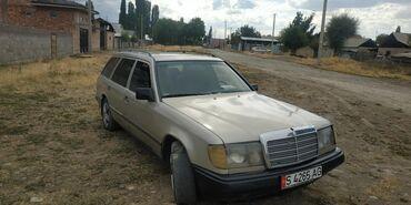 Mercedes-Benz E-Class 3 л. 1989 | 111111 км