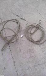 Продаю трос толстый (толщина 12 мм. ) в Кант