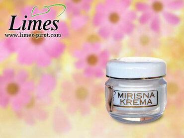 Tesar - Srbija: ~ MIRISNA KREMA ~Fenomenalan proizvod koji neguje kožu i može