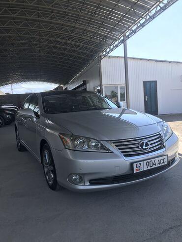 Lexus ES 3.5 л. 2010
