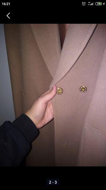 пальто в Кыргызстан: Продаю пальто очень дёшево покупала дорого. Продаю срочно!!!