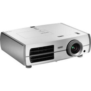 Projector - Epson PowerLite Home Cinema 8350 Projector
