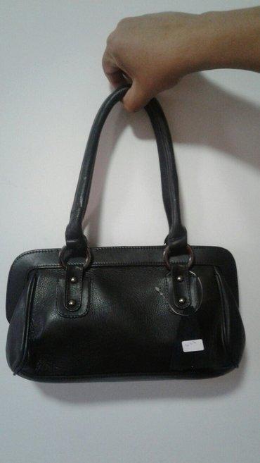 Новая коженная сумка для дам. в Бишкек