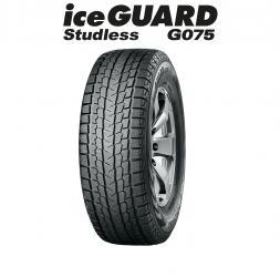t 2 i в Кыргызстан: Новые шины Yokohama iceGUARD G075 285/50R20, Цена за