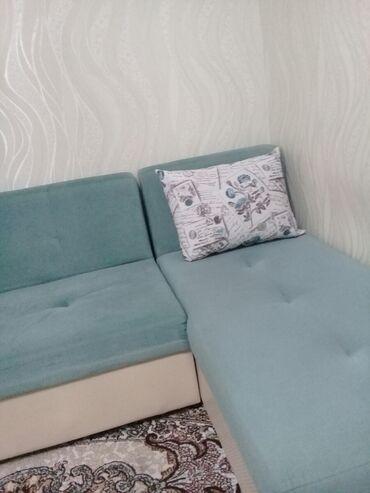 Угловой диван в отличном состояние  Бишкек