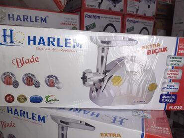 Harlem et masini turkiye firmasi cadirma pulsuz