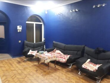 obyekt-icare-2018 в Азербайджан: Nizami Kucesi 137 Cin sefirliyinin arxasi pristij yerde obyekt