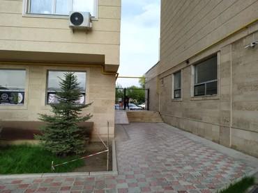 Ахунбаева/Чапаева, 2 комнаты, элитка, в Бишкек