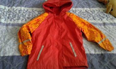 Курточка осенняя для девочки на в Бишкек