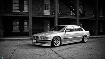 купить диски на бмв в Кыргызстан: BMW 5 series 2.5 л. 1996
