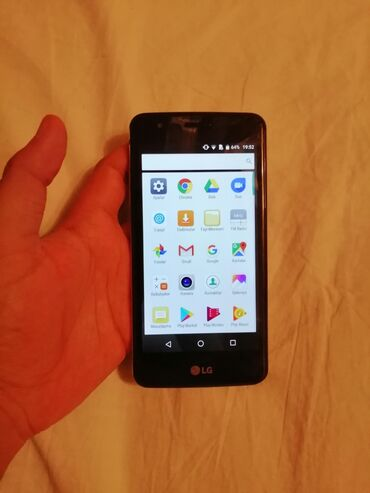 LG - Azərbaycan: LG K8 Prablemsiz telefondur 80 azn deyirəm real alıcıya endirim də ola