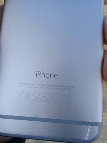 Айфон 6  128г Не работает тач 8500 в Токмак