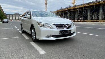 Nəqliyyat - Azərbaycan: Toyota Camry Solara 2.5 l. 2012 | 180000 km