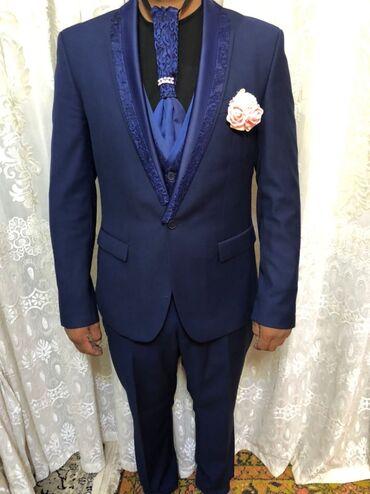 Личные вещи - Чаек: Цена костюма за 8000 взял,за 5000продамОдин раз одел в своей