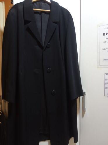 sako crne boje u Srbija: SAKO mantil zenski,odgovara vel.46 ocuvan kao nov.Boja crna
