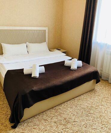 Гостиница Garnet по многочисленным просьбам гостей открыла возможность