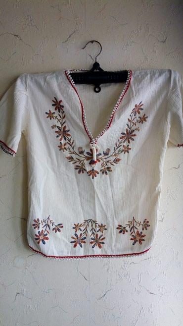 Nova majca indijsko platno..obim grudi do 85..duz..55cm.. - Kraljevo