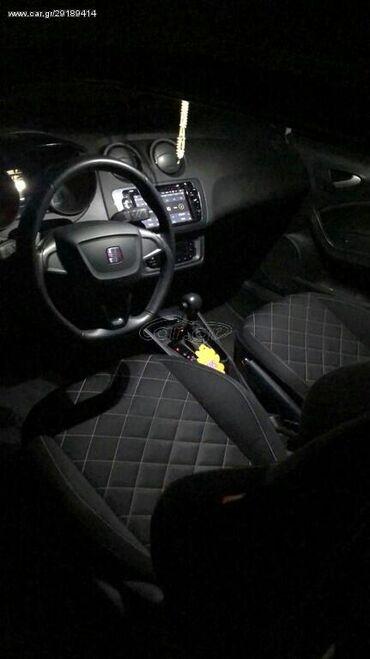 Seat Ibiza 1.4 l. 2013 | 75200 km
