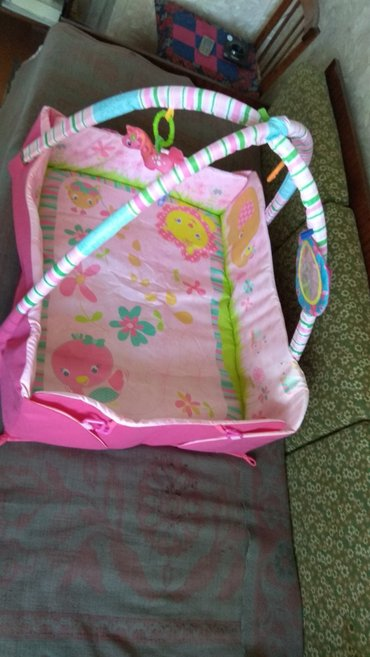 1. Коврик для ребенка.   в Лебединовка